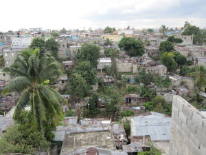 El Capotillo, Santo Domingo - One of the top 10 most dangerous neighbourhoods in the world.  Children who are part of the Compassion program are unique in that they know they will receive at least one meal in the day, when other children can rarely say the same.